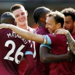 Nicholas Predicts West Ham Will Push The 'Relegation Door