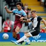 Lazio Tipped To Re Sign Anderson But Bid For West Ham Sta