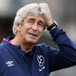 West Ham Give Pellegrini Just ONE More Game As Three Cand
