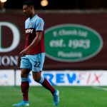 REPORT: West Ham Star Is 'Upset' At Being Blamed For The