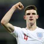 Carragher Praises Declan Rice As He Highlights Less Talke