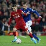 West Ham On Alert With Liverpool Ace Poised To Leave On F