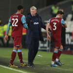 Anderson To Start And Fornals to Drop Out: West Ham's Pre