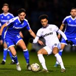 Felipe Anderson Speaks Out On Possible Departure Amid Cla
