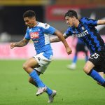 Report Claims �36m Rated Napoli Star Is 'In The Sights' O